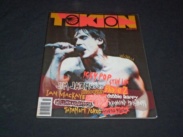 2003 SEPTEMBER/OCTOBER TOKION MAGAZINE