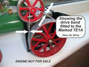 Mamod-Traction-Engine-Roller-Drive-Band-x-2