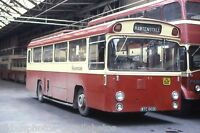 Rossendale Transport Leopard 68 Bus Photo