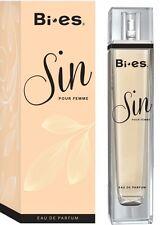 Bi-es Sin woda perfumowana  100ml parfum woman