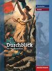 Durchblick Geschichte und Politik 7/8. Realschule. Niedersachsen von Ralf Tieke (2009, Gebundene Ausgabe)