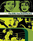 The Girl From Hoppers: The Second Volume of  Locas  Stories from Love & Rockets: v. 2 by Jaime Hernandez (Paperback, 2007)