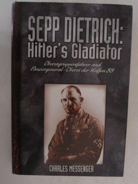 Waffen SS General/'s Handbook Oberstgruppenfuhrer