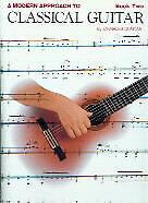 Approche Moderne De Guitare Classique Livre 1 Duncan-afficher Le Titre D'origine