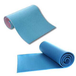 Tappetino Materassino Allenamento Fitness Yoga Aerobica Tappeto per Ginnastica