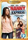 Nanny Express Faith Family Banner 0883476027265 DVD Region 1