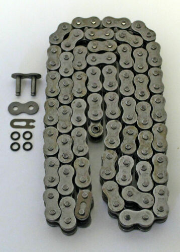 99-09 SV650 O Ring Motorcycle Drive Chain 525-110 for Suzuki 1996-2013 DR650SE