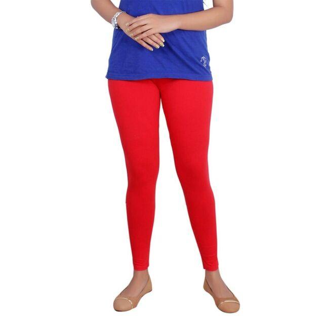 Indian Churidar Cotton Leggings For Women Yoga Ethnic Leggings For Sale Online Ebay