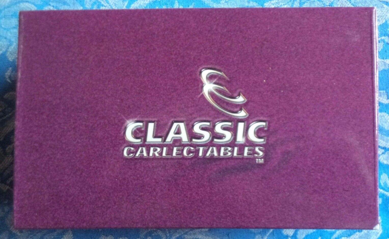 Classic Carlectables 50th Anniversary FJ Holden Panel Van