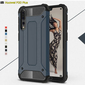 sports shoes d6cd0 78bea Heavy Duty Hard Case For Huawei P20 Pro/Lite Shockproof Hybrid Armor ...