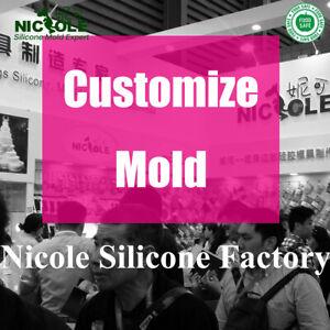 Por-encargo-de-Silicona-Molde-Jabon-Vela-Helado-Azucar-Pastel-de-chocolate-forma-3D
