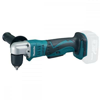 MAKITA DDA351Z 18V LXT CORDLESS ANGLE DRILL BODY WITH KEYLESS CHUCK NEW DDA351