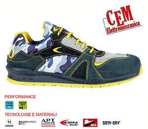 DIMAOLV Printemps Automne PU Chaussures Chaussures de Confort Décontracté Pour Noir/Blanc Noir/Rouge Noir/Bleu, Noir/Bleu,US7.5/EU39/UK6.5/CN40