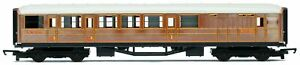 Hornby-R4333-OO-Gauge-LNER-Gresley-Flying-Scotsman-Brake-Coach