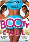 Booty Call 0043396949591 With Jamie Foxx DVD Region 1