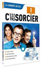 """DVD """"C est Pas Sorcier :la conquete du ciel"""""""