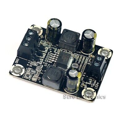 Sure 5-32V Boost Driver for 10W LED DC/DC Constant Current Power Supply Module