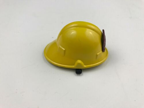 Urban Firefighter Helmet by 21st Century Toys 1//6th Scale Action Figure