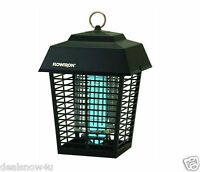 Outdoor Indoor Fly Mosquito Insect Control Bug Zapper Killer Patio Home Garage