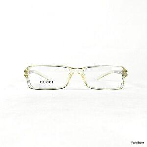 GUCCI OPTYL occhiali da vista GG1502 K00 52 15 130 NEW EYEGLASSES ... b00e057b8c02
