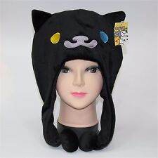 Game Neko Atsume ねこあつめKitty Collector Odd San Cute Cat Plush Hat Cosplay Cap