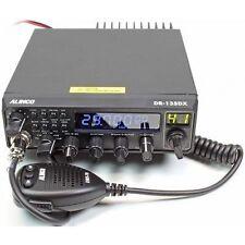 CB HAM Radio Alinco DR-135-DX 10 11m AM FM SSB CW TRX 28.000 - 29.700 Mhz