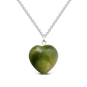 Connemara-marble-Carved-Heart-Pendant-Handmade-Irish-Jewelry