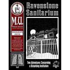 Ravenstone Sanitarium by Pettit John Gary (author) 9781568822440