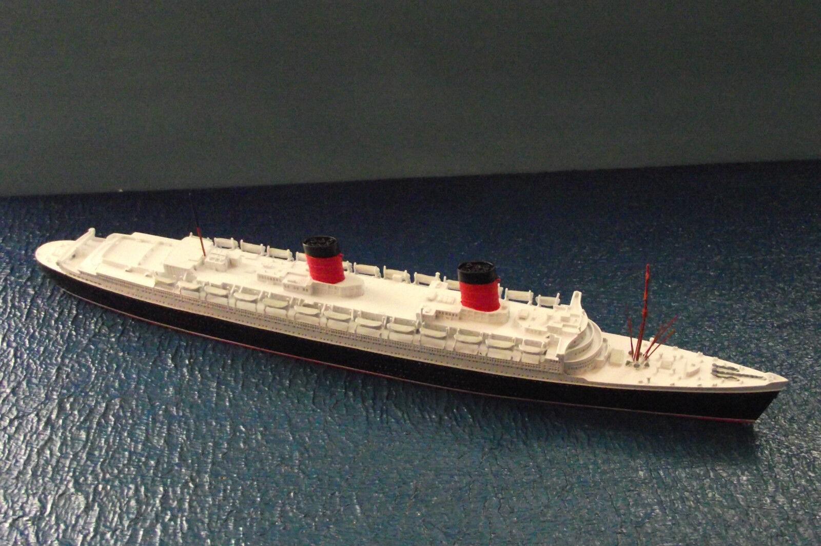 Cm barco 1 1250 gb. buque  queen elizabeth  cm 154 OVP