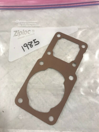 401 others Wright Poulan chainsaw #1985 cylinder gasket 361 Dayton NOS