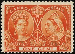 CANADA-SC-51-MNH-OG-BEAUTIFUL-PIECE