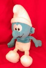 "Smurf Smurfs 7"" Plush Stuffed Animal Toy"