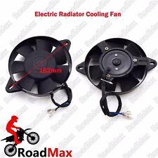 200cc 250cc ATV UTV Electric Radiator Cooling Fan ATV Quad GoKart Motorcycle