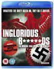 Inglorious Bastards 5055201821447 Blu-ray Region 2