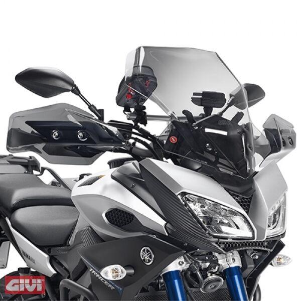 Givi Deflettori Vento Eh2122 Per Protezione Mani Yamaha Mt 09 Tracer 15 For Sale Online Ebay