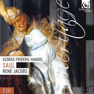 Saul-G-Rosemary-Joshua-Jacobs-Rene-Handel-2015-CD-NUEVO-2-DISC-SET