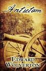 Antietam by Edward Wolverton (Paperback / softback, 2013)