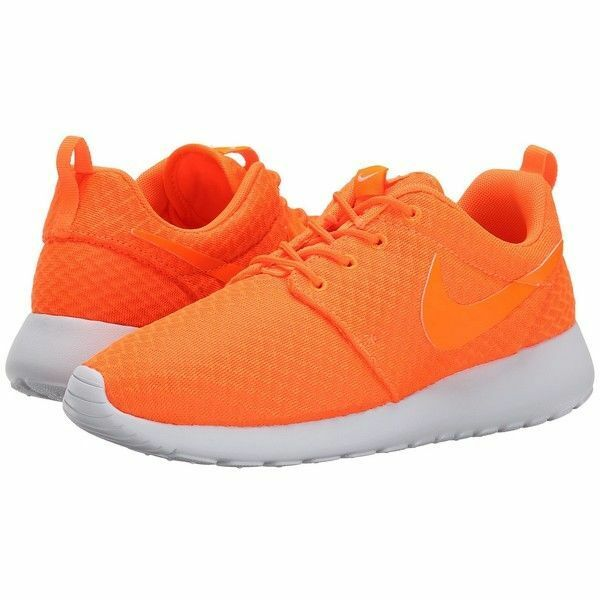Tennessee orange nike donne roshe una scarpa sz