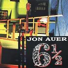 6 1/2 by Jon Auer (CD, May-2006, Pattern 25 Records)