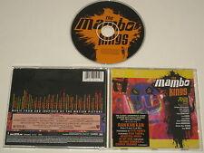 THE MAMBO KINGS/SOUNDTRACK/VARIOUS ARTISTS(ELEKTRA 7559 62505 2)CD ALBUM