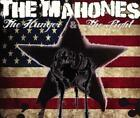 The Hunger & The Fight Pt.2 von The Mahones (2015)