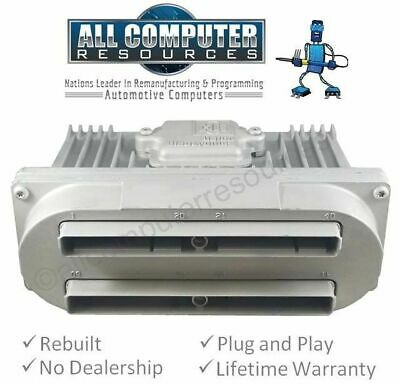 Engine Computer Programmed Plug/&Play 1997 Cadillac Seville 16214848 4.6L PCM ECM