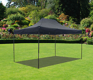 Image is loading Canopy-10x15-Commercial-Fair-Shelter-Car-Shelter-Wedding- & Canopy 10x15 Commercial Fair Shelter Car Shelter Wedding Pop Up ...