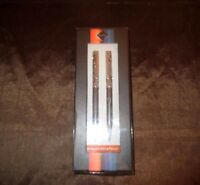 Foray Fine Writing Set Of Ballpoint Pen And Pencil