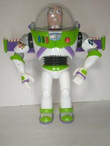 "BUZZ LIGHTYEAR 12"" Talking Action Figure  TOY STORY Disney/Pixar"