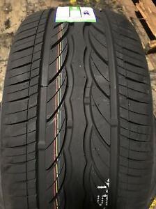 All Season Tires >> 4 New 235 45r18 Crosswind All Season Tires 235 45 18 2354518 R18