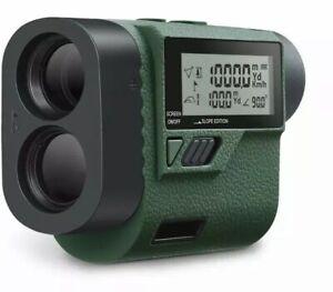 Huepar-Golf-Laser-Rangefinder-1000-Yards-6X-Laser-Range-Finder-with-Slope-Adj