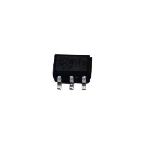 20x DMC2400UV-7 Transistor N//P-MOSFET unipolar 20//-20V 0,8//-0,55A 0,45W