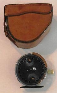 Scarce-Vintage-Hardy-3-Silex-Major-With-Auxiliary-Brake-Circa-1940-s