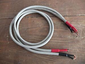 Monster Cable Power Line 2 Lautsprecherkabel 150cm TOP ...